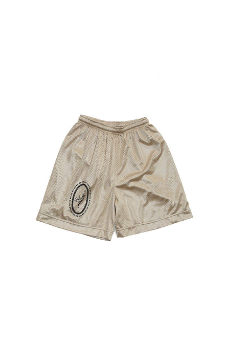 WASH WEAR Mesh Shorts