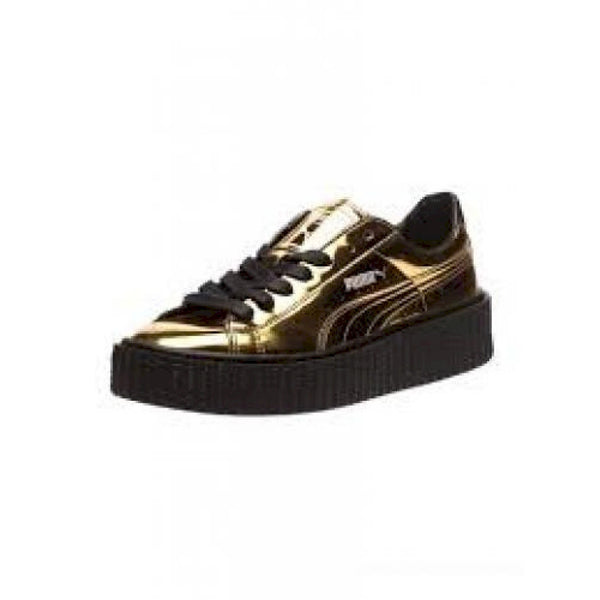 Basket platform metallic