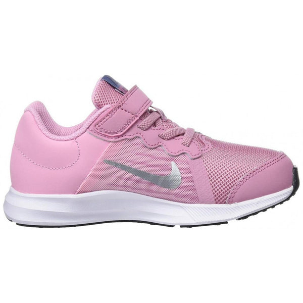 Girls' nike downshifter 8 (ps) preschool shoe
