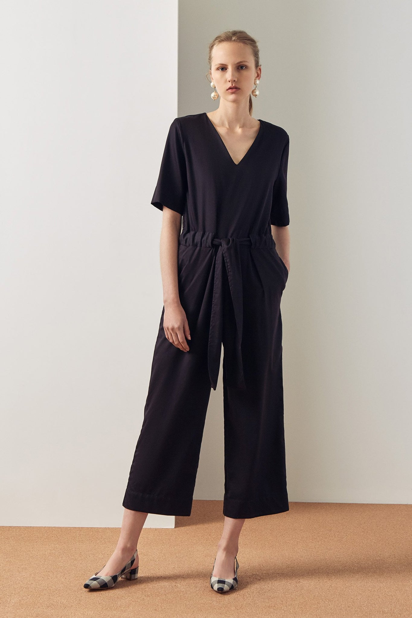 Archive Jumpsuit