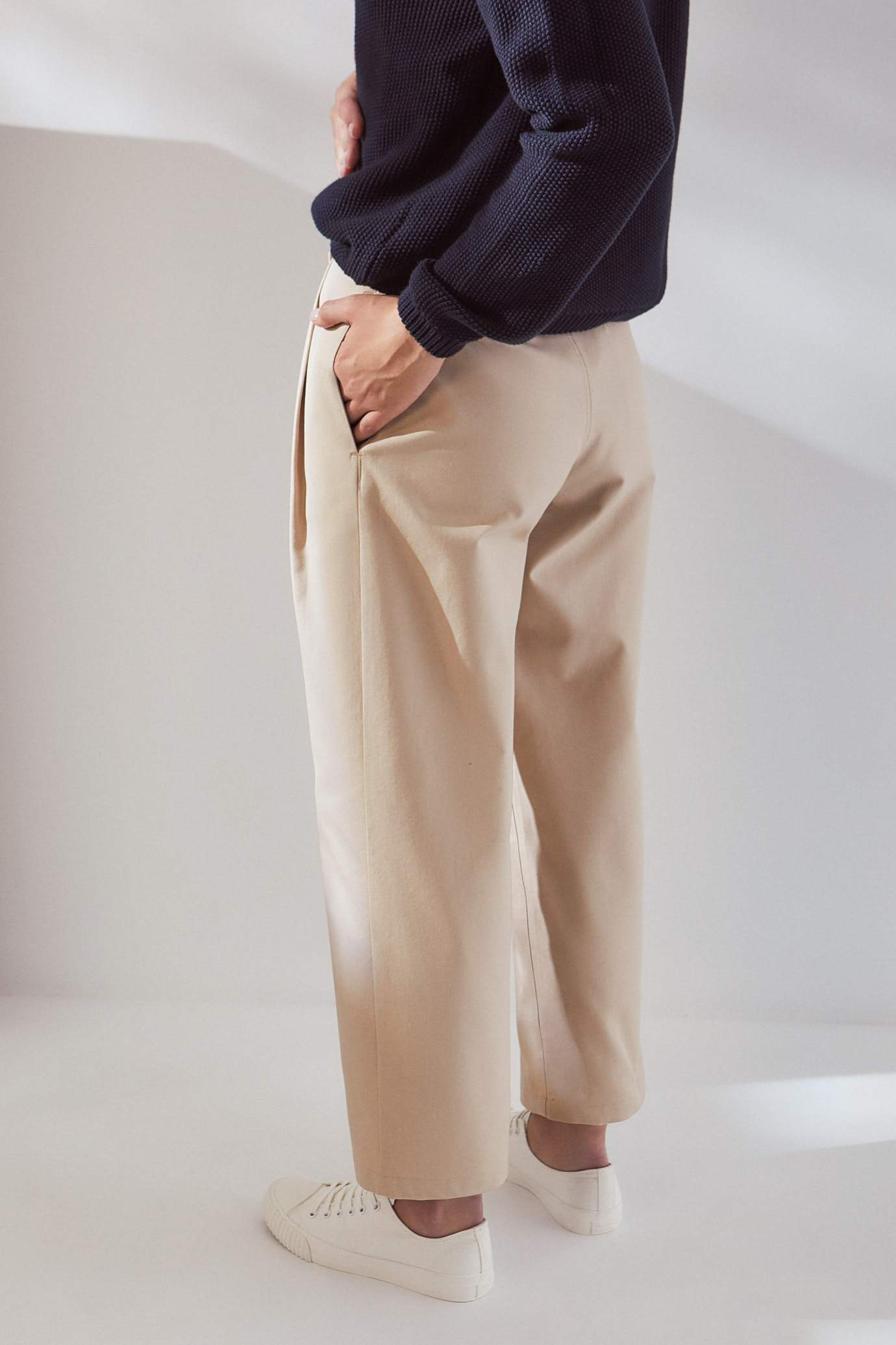 Faculty Pant