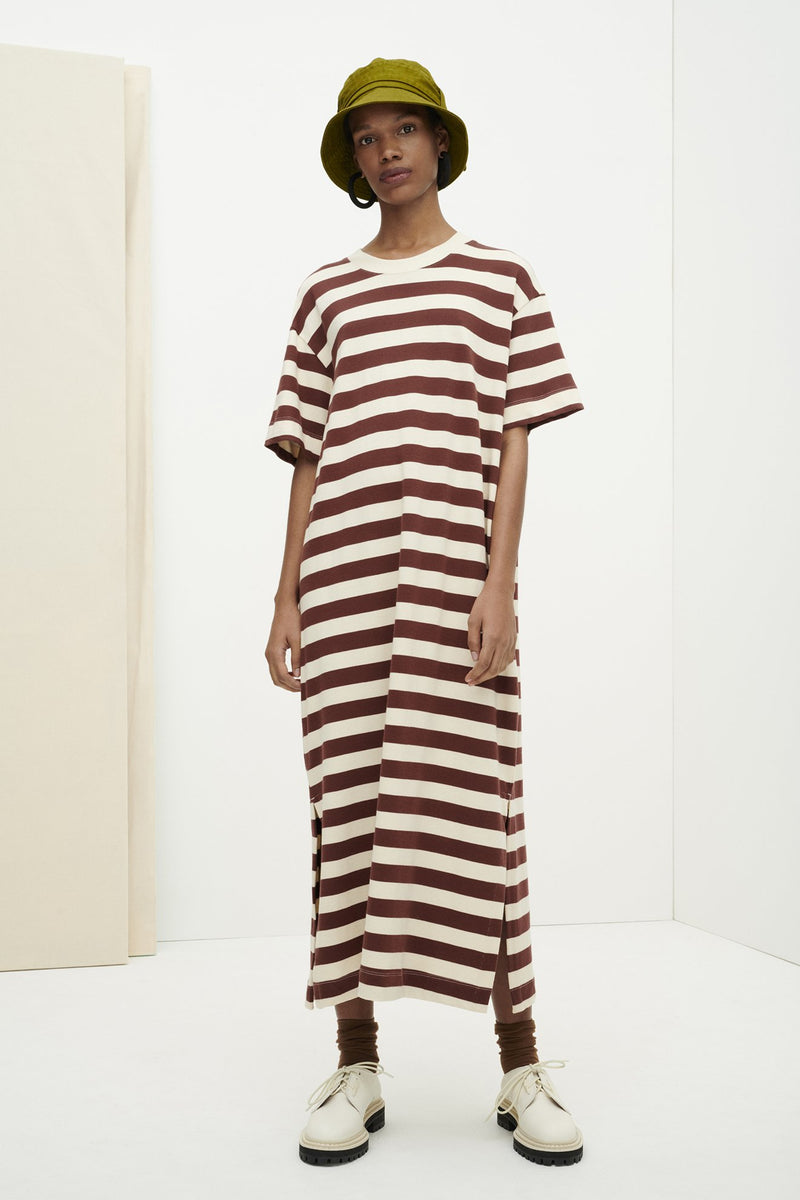 Long T-Shirt Dress