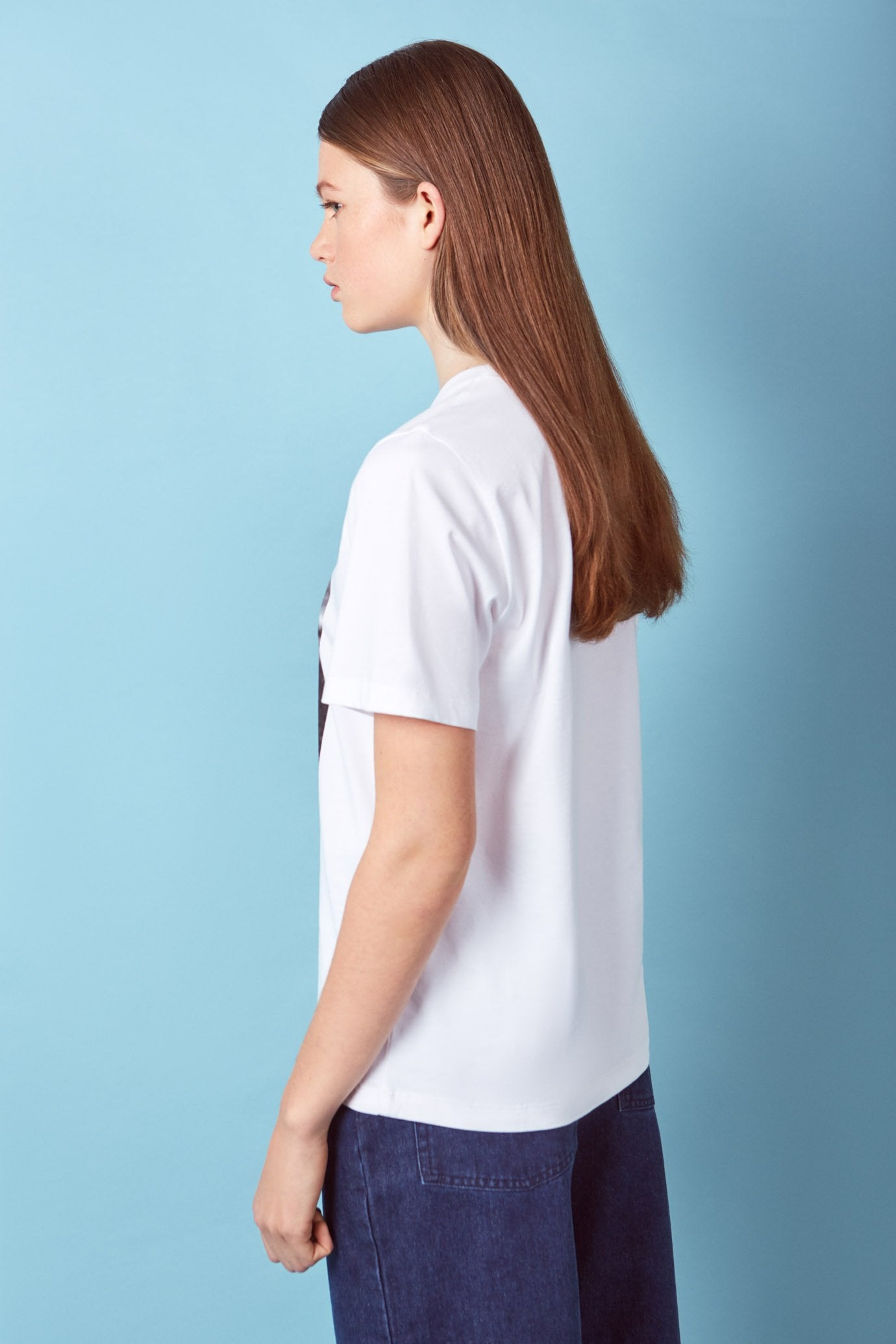 Single-Use Bag Tee