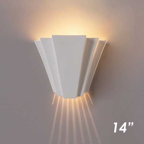 Landmark Movie Theater Wall Sconce