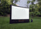 Outdoor Movie Screen Inflatable 20-ft