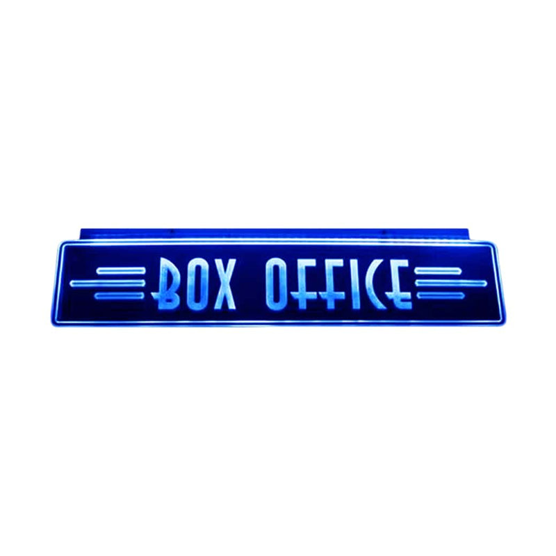 Box Office LED Sign N