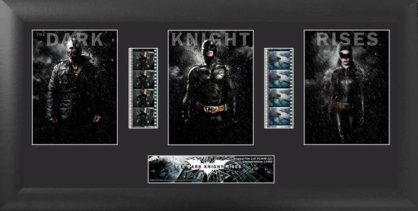 Batman Film Cell - The Dark Knight Rises S2