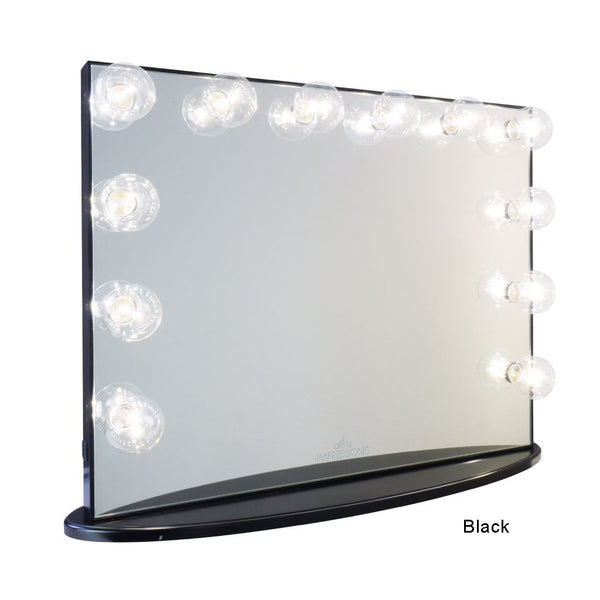 Glow Plus Hollywood Vanity Mirror