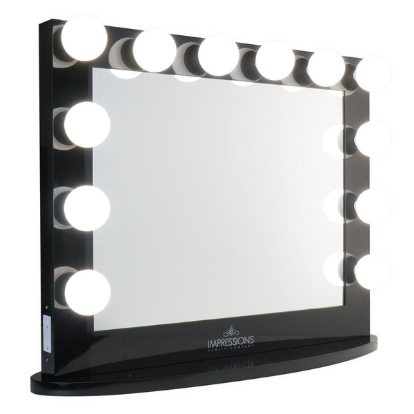 Iconic Plus Hollywood Makeup Mirror