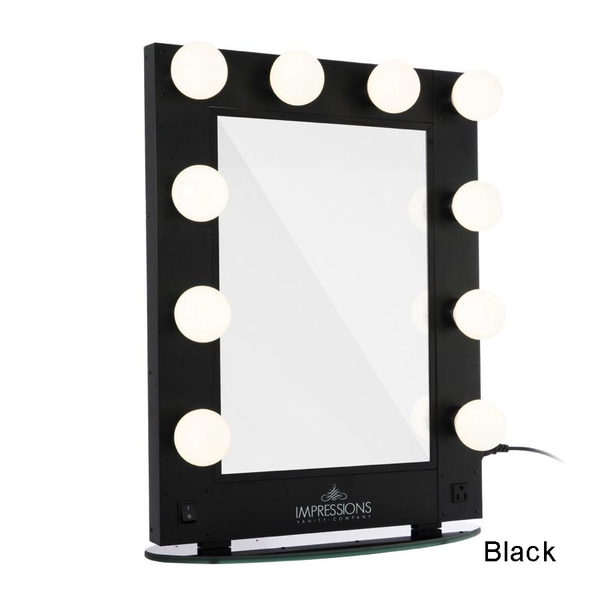 Glamour Hollywood Style Mirror