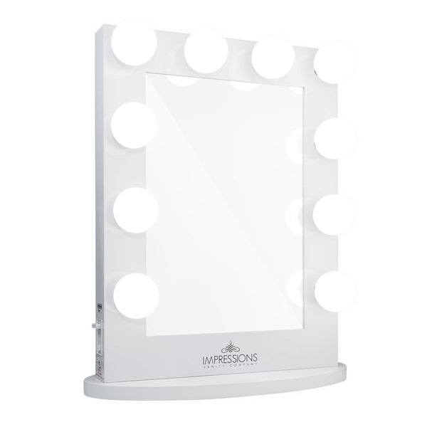 Iconic Hollywood Makeup Mirror