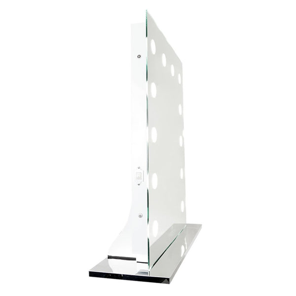 Mirage II LED Hollywood Mirror