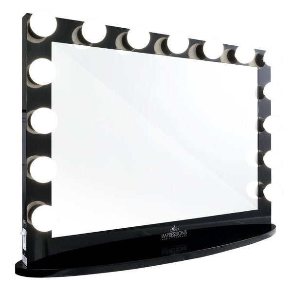 Iconic Pro Hollywood Makeup Mirror