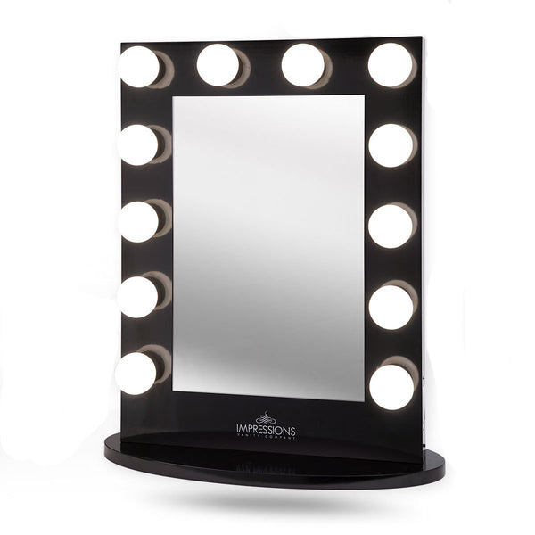 Iconic XL Hollywood Makeup Mirror
