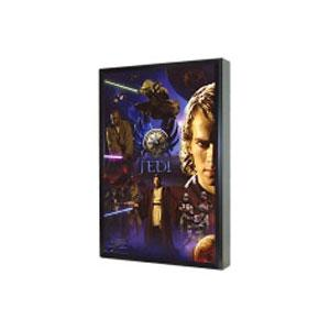 Lighted Movie Poster Case