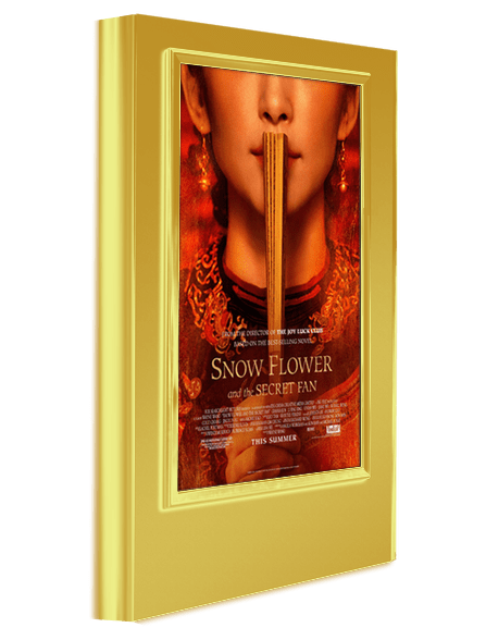 Regal Movie Poster Light Box TS-35 - Satin Gold