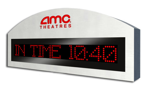 Arch Programmable Cinema Sign