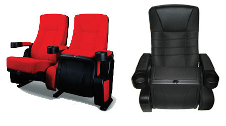 Dolphin Star Home Theater Seat