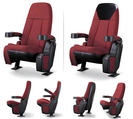 Dolphin Pearl Home Theater Seat