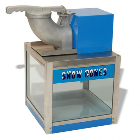 Benchmark Snow Bank Snow Cone Machine 71000