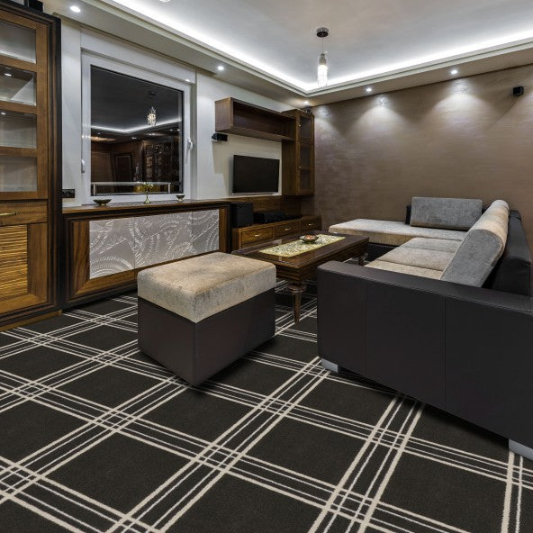 Broadfield Home Theater Carpet