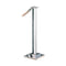 Deco Stanchion Home Theater Post