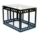 Filmstrip End Table