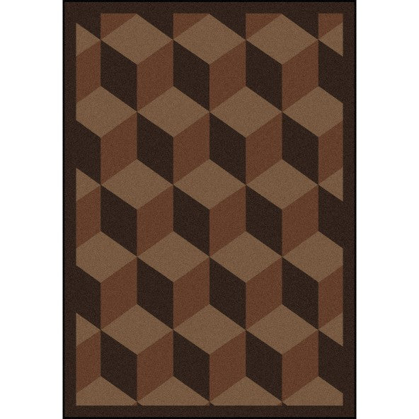 Highrise Home Theater Rug