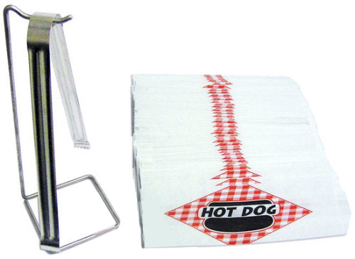 Hotdog Starter Kit 3 Piece Benchmark 66001