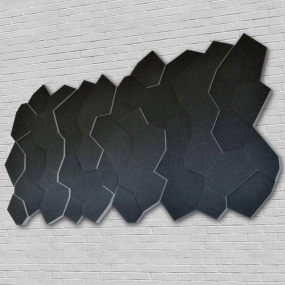 Shattered Acoustic Panel 2 Pack