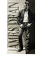 James Dean Metal Sign Black and White Artwork