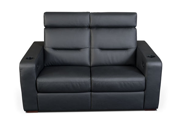 TC3 AV BASICS HOME THEATER SEATING