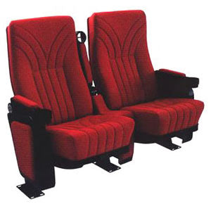 Milan Rocker Cinema Chair
