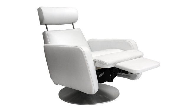Mirage Swivel Recliner