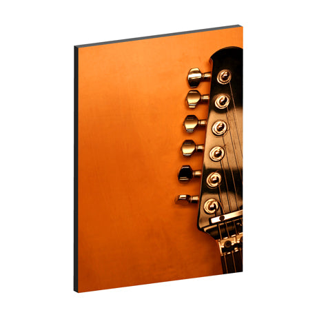 Music and Film Image Acoustic Panels