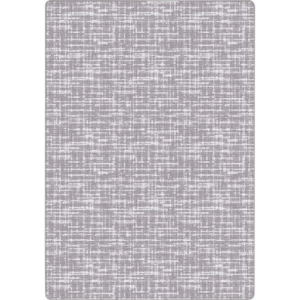 Past Tense Home Theater Rug