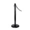 Plastic Stanchion Home Theater Post