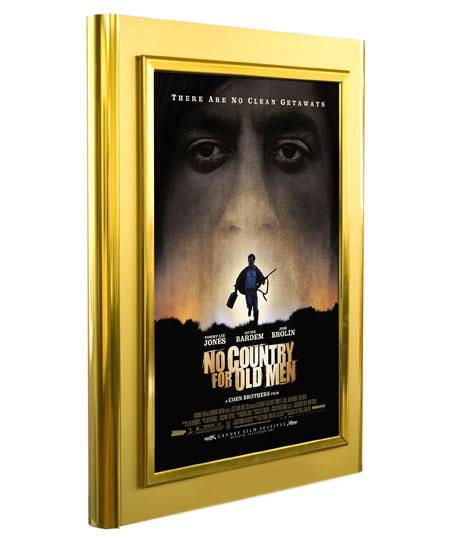 Royal Series Movie Poster Light Box