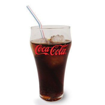 Soft Drink Realistic Replica Prop