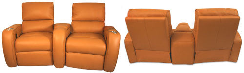 Statesman Aristocratic Home Theater Lounger Recliner