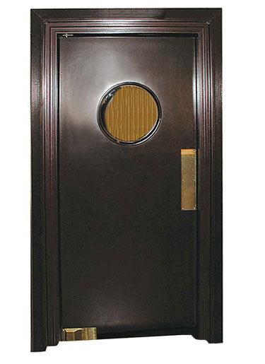 Home Theater Door Single Usher Door