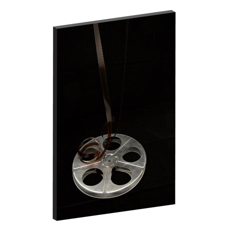 Movie Reel Acoustic Panels