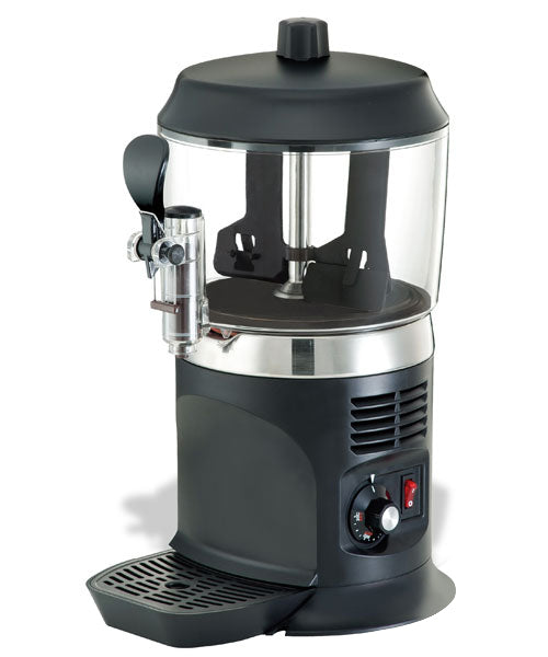 Topping Dispenser and Hot Beverage Dispenser Benchmark 21011