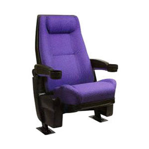 Vicenza Rocker Cinema Chair