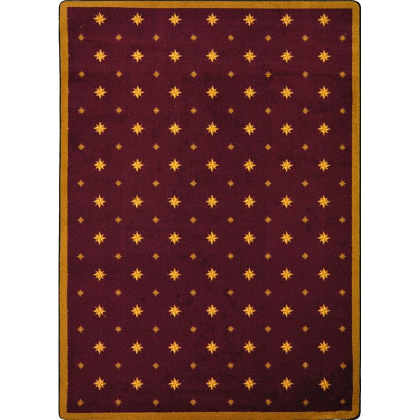 Walk of Fame Home Theater Rug
