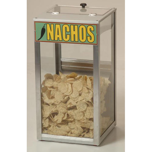 Warmer for Nachos, Peanuts or Popcorn Benchmark 51000 (100-quart)