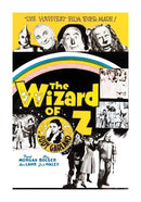 Wizard of Oz Movie Poster B