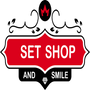 SET SHOP AND SMILE