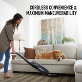 Hoover Linx 18V Cordless Stick Vacuum Cleaner