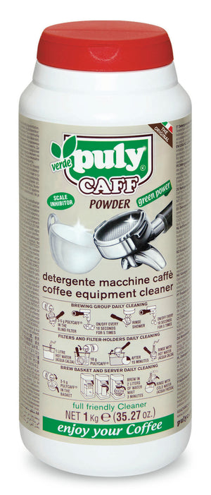 Kopi af Puly Caff Green Power 1000 g